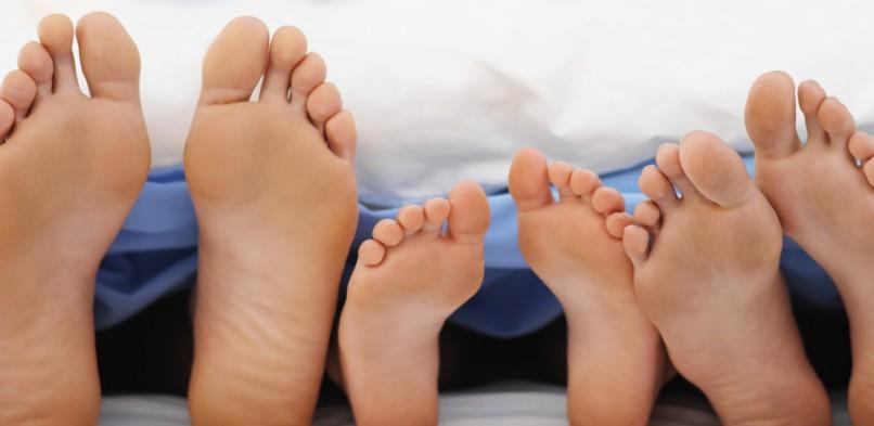 Detoxikačná masáž